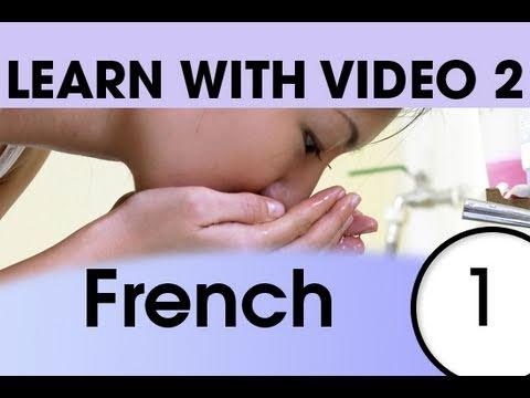 Sprich über deinen Alltag - Französisch