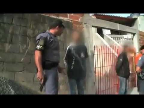Operacao de Risco Forca Tatica part 01