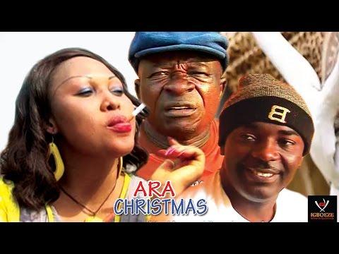 Ara Ekeresimesi  1 -  2018 Latest Nigerian Nollywood Igbo Movie Full HD