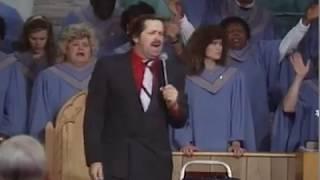Evangelist Eddie Wilson - Sunday PM 12-13-1992