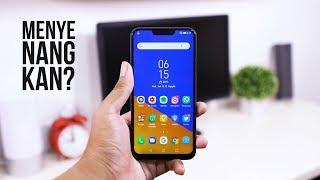 Video KAYA GINI 4,3 Jutaan? Review Asus Zenfone 5 2018 MP3, 3GP, MP4, WEBM, AVI, FLV Juni 2018