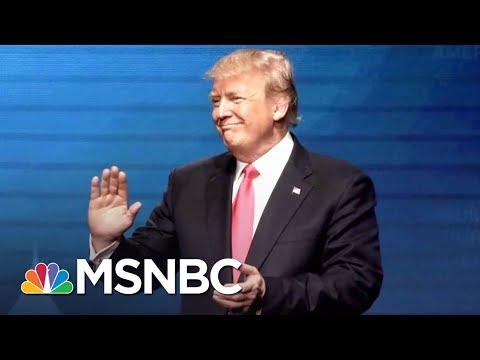 Heilemann: President Donald Trump's Impact On GOP Is Bleak | Morning Joe | MSNBC