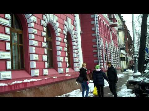 Architekturfuehrer Irkutsk