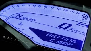 7. 2014 MV Agusta F4 RR ABS 998 cc Corsa Corta 201 hp 113 Nm