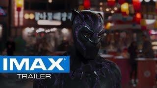 Video Black Panther IMAX® Trailer #2 MP3, 3GP, MP4, WEBM, AVI, FLV Maret 2018