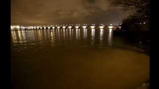 Grandes Marées Bordeaux - 01/02/2014 / Collectif de la Sardine