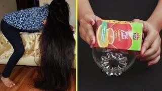 Red Label Tea Powder for Hair Growth