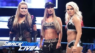 Nonton Tensions Turn Volatile Between The Women S Championship Participants  Smackdown Live  Sept  6  2016 Film Subtitle Indonesia Streaming Movie Download