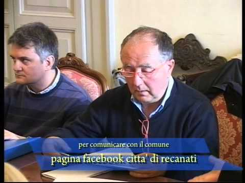 Recanati Informa - Ottobre seconda puntata