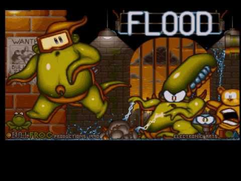 flood amiga 500
