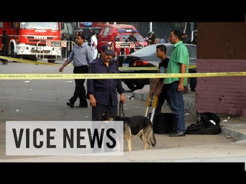 VICE News Daily%3A Beyond The Headlines - October 23%2C 2014