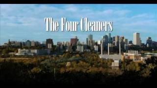 The Four Cleaners