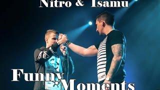 Nitro & Isamu - Najlepsze Momenty