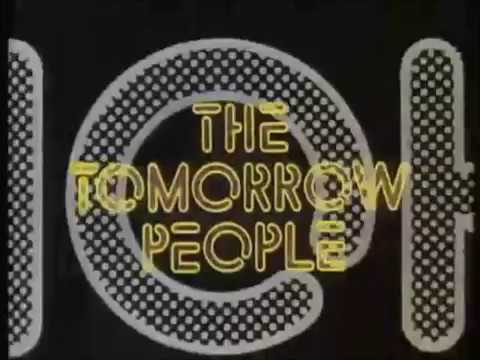 The Tomorrow People: The Secret Weapon 1: