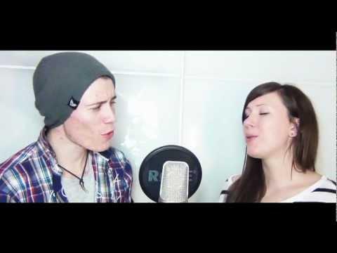Just A Fool – Christina Aguilera & Blake Shelton (Cover by Vida & Matt Valentine) [Music Video]