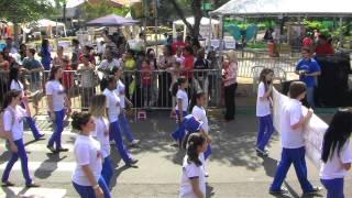Escola Salvador Jesus Cristo - Alvorada 49 anos