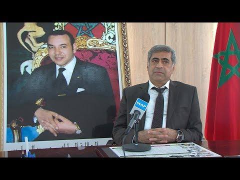 Le président de l'Université de Béni Mellal met la lumière sur la rentrée universitaire 2019/2020