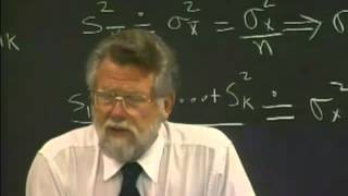 Lecture 46 Math 134 Elementary Statistics