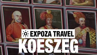 Koszeg Hungary  city photos : Koeszeg (Hungary) Vacation Travel Video Guide