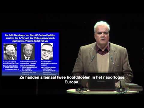 Dr. Rath - EU Politiek Perspectief. Wat je altijd al wilde weten over 'Brussel EU'