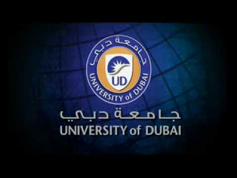 University of Dubai (VIDEO)