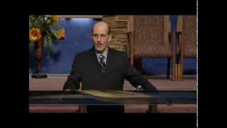 Doug Batchelor - Justification By Faith Alone - Lesson 4