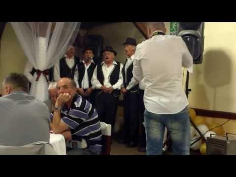 Banijsko veče u Beogradu 2913 - Oj, oj Banijo, oj