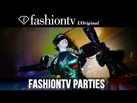 The Best of FashionTV Parties – July 2014
