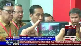 Video Jokowi: Jika RUU Terorisme Belum Juga Selesai, Saya Keluarkan Perppu MP3, 3GP, MP4, WEBM, AVI, FLV Juni 2018
