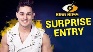 Video Priyank Sharma Is Back In The Show | Bigg Boss 11 MP3, 3GP, MP4, WEBM, AVI, FLV Oktober 2017