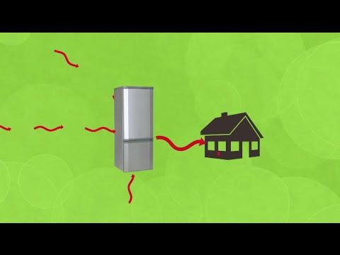 Чи реально тепловим насосом обігріти будинок. (відео)