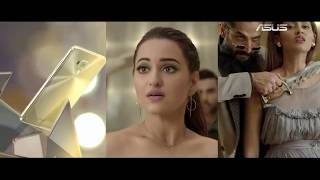 Sonakshi Sinha's Hottest Fight Ad