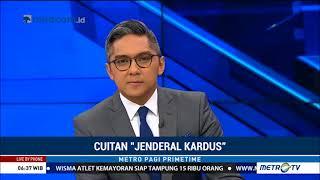 Video Gerindra Sesalkan Pernyataan Andi Arief Soal Prabowo Jenderal Kardus MP3, 3GP, MP4, WEBM, AVI, FLV Agustus 2018