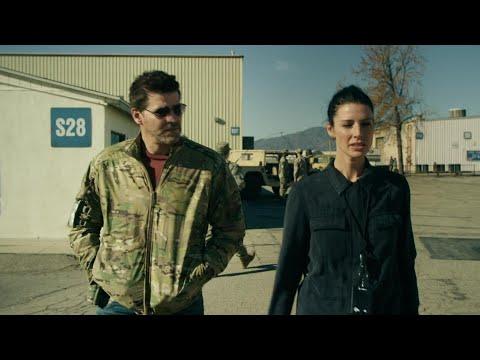 SEAL Team - Jason Mandy - Lifesaver