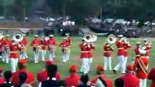 Orleans (MA) United States  City pictures : Marine Corps Drum & Bugle Corps Orleans Ma