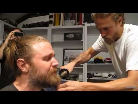 Sons - 'SOA': Watch Ryan Hurst bid farewell to Opie The song is called 