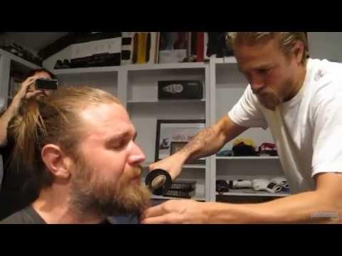Sons of Anarchy - Watch Ryan Hurst bid farewell to Opie