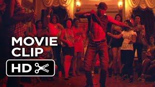 Magic Mike XXL Movie CLIP - Club Dance (2015) - Channing Tatum Movie HD