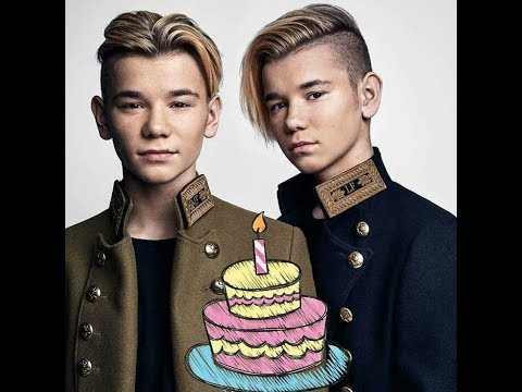 Marcus   Martinus   100 birthday greetings from fans