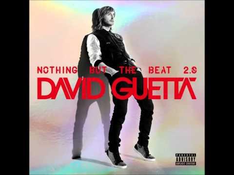 David Guetta Ft. Taped Rai-Just one last time (fast)