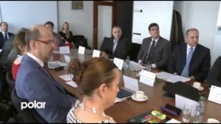 Reportáž: Energetická bezpečnost - výzvy pro Moravskoslezský kraj