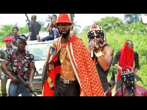 RETURN OF THE DEATH OF  SHINA RAMBO SEASON -2- SYLVESTER MADU 2020] LATEST ACTION NIGERIA MOVIES