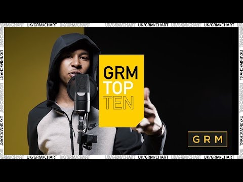 DigDat & D Block dominate | Official GRM Chart (Dec 12th – Dec 18th) | GRM Daily