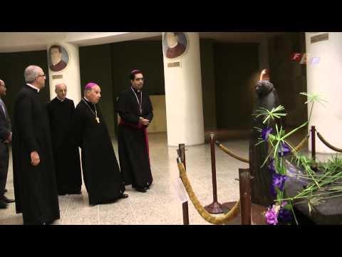 """Prelado del Opus Dei: """"Mons. Romero va a ser un santo muy querido"""""""