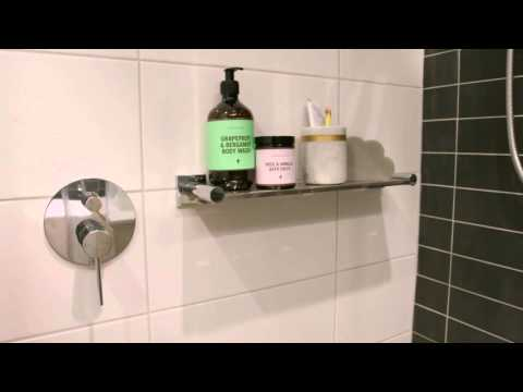 Shower Shelving | The Home Team 2 Ep. 44