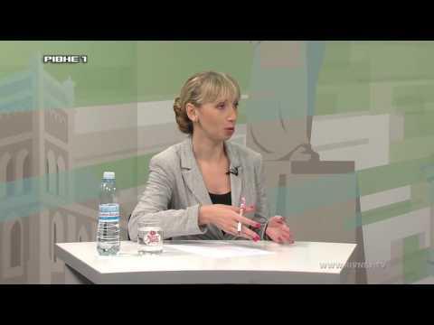 """""""Про головне на """"Рівне 1"""": Назарій Поліщук 10.10.2016"""