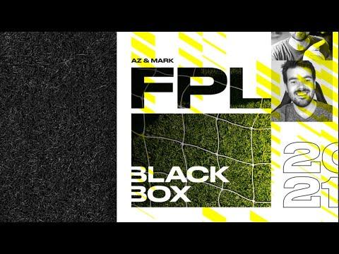 FPL BlackBox - Az's Wildcard Friday Night Live