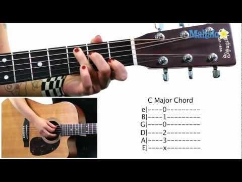 Learn Guitar iPad promo