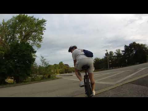 BWI Airport Bike Trail