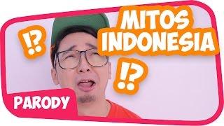Video MITOS ORANG INDONESIA Wkwkwkwk MP3, 3GP, MP4, WEBM, AVI, FLV Juli 2018